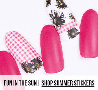 Fun in the Sun | Shop Endless Summer Rub On Stickers