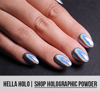 Hella Holo Holographic Powder | Shop Now
