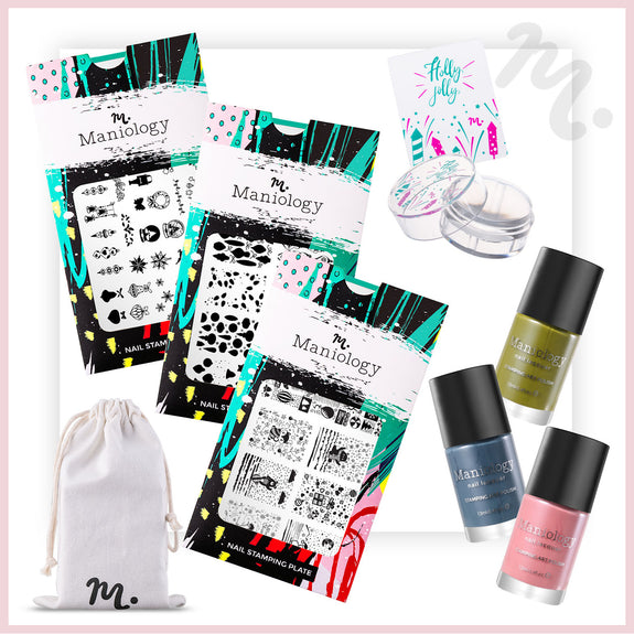 Shop Limited Edition Holiday Kits >