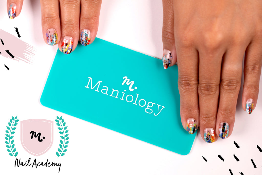 Nail Academy | Start your lesson today!