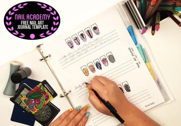 free-nail-art-journal-template-printout