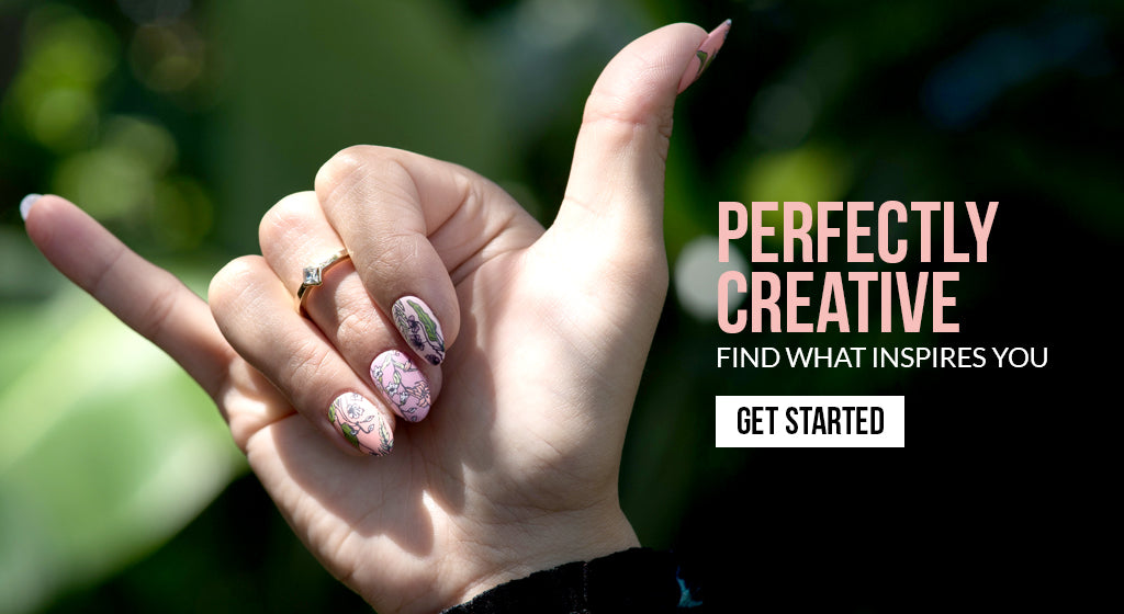 Perfectly Creative - Find what inspires you | Get Started