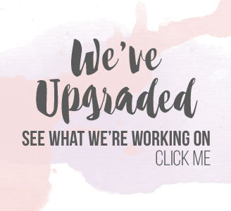 We've Upgraded | See what we're working on