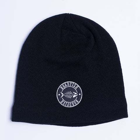 Tuque Roadfish Tag Noire