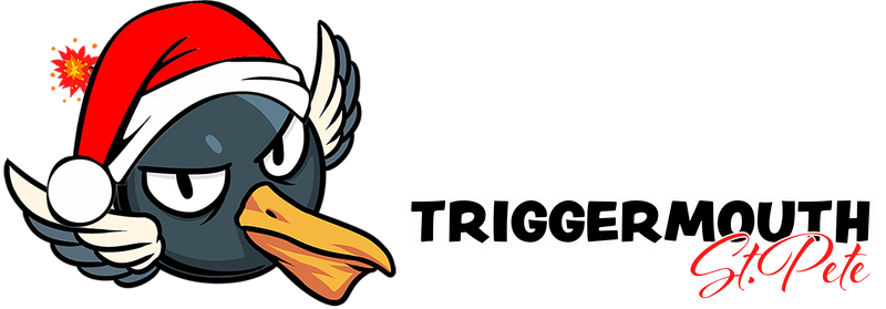 TriggerMouth