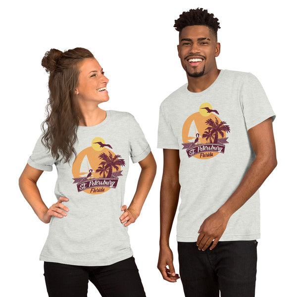 Fun in the Sun - Short-Sleeve Unisex T-Shirt