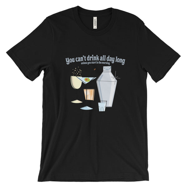 Drink All Day Shirt
