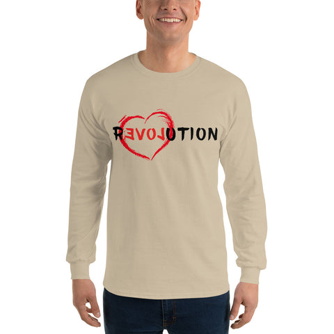 R(Love)ution