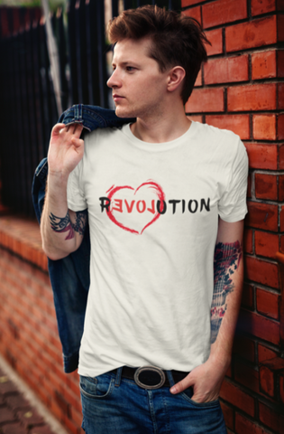 Re(Love)ution