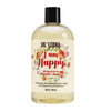 Baby Shampoo Body Wash and Bubble Bath - Tear Free, 100% Natural & Organic Ingredients (Fragrance-Free)