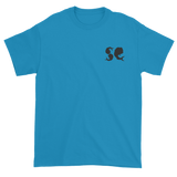 Cuban Island-Short sleeve t-shirt