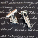 Gift Set - Little Devil Cufflinks and Tie Tack