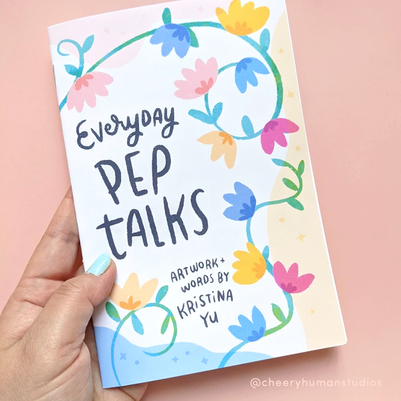 Everyday Pep Talk Collection: Series 1