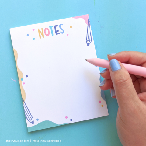Colorful Notes - Notepad