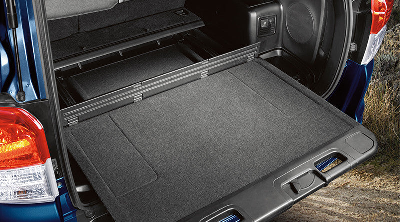 Cargo Divider for Sliding Tray - Toyota of Rockwall Parts