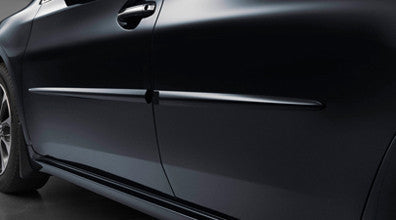 Avalon Body Side Molding - Toyota of Rockwall Parts