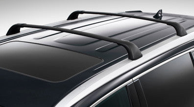 Highlander Roof Rails Cross Bars - Toyota of Rockwall Parts
