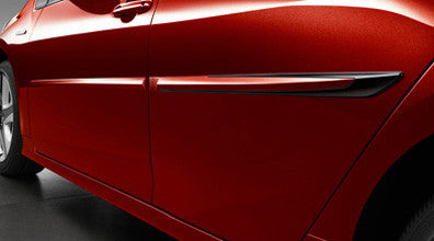Prius Body Side Molding - Toyota of Rockwall Parts