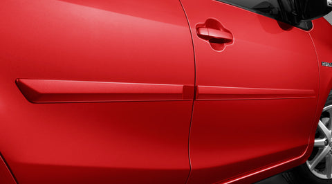 Prius c Body Side Molding - Toyota of Rockwall Parts