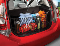 Prius c Cargo Net - Toyota of Rockwall Parts