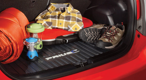 Prius c Cargo Tray - Toyota of Rockwall Parts