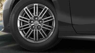 Prius Prime Alloy Wheel - Toyota of Rockwall Parts