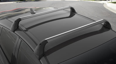 Prius Prime Cargo Cross Bars - Toyota of Rockwall Parts