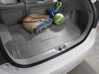 Prius V Carpet Cargo Mat Bisque - Toyota of Rockwall Parts