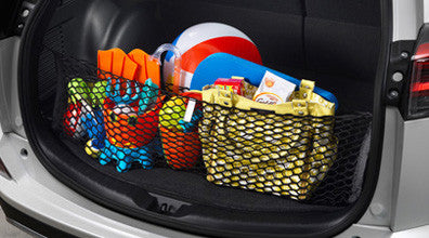 RAV4 HV Cargo Net - Toyota of Rockwall Parts