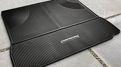 Sequoia All Weather Cargo Mat - Toyota of Rockwall Parts