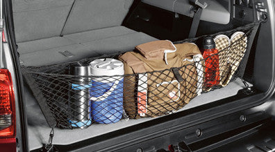 Sequoia Cargo Net - Toyota of Rockwall Parts