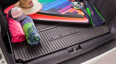 Sienna Cargo Liner - Toyota of Rockwall Parts