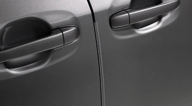 Sienna Door Edge Guards - Toyota of Rockwall Parts
