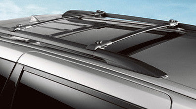 Sienna Roof Rack Cross Bars - Toyota of Rockwall Parts