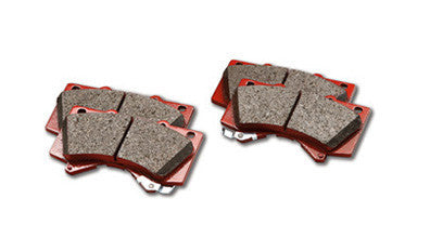 86 TRD Brake Pads - Toyota of Rockwall Parts
