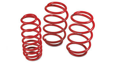 86 TRD Lowering Springs - Toyota of Rockwall Parts
