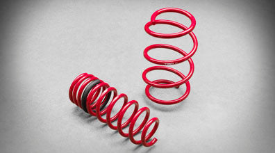 Corolla TRD Lowering Springs - Toyota of Rockwall Parts