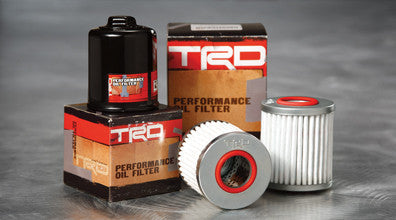 Land Cruiser TRD Oil Filter - Toyota of Rockwall Parts