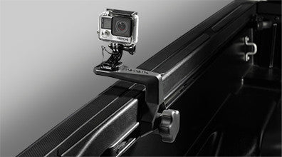 Tacoma Deck Rail Camera Mount - Toyota of Rockwall Parts