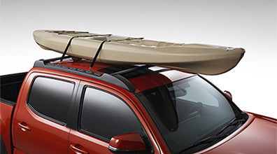 Tacoma Roof Rack - Toyota of Rockwall Parts