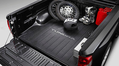 Tundra Bed Mat - Toyota of Rockwall Parts