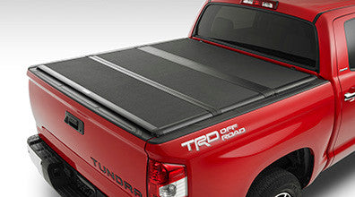 Tundra Tonneau Cover - Toyota of Rockwall Parts