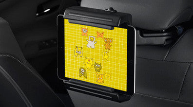 Universal Tablet Holder - Toyota of Rockwall Parts