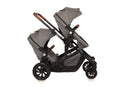 The EliteX2 4in1 Twin Travel System | Lunar Grey 2020 MODEL