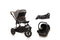 The Sprint 4in1 Travel System with ISOFIX | Lunar Grey 2021 MODEL