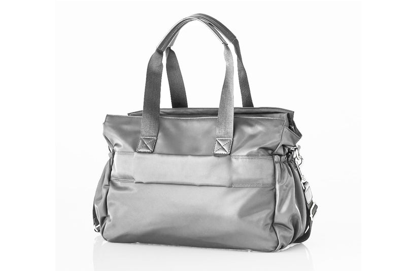 The Everyday Diaper Bag | Grey