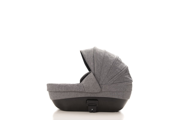 Carrycot | Elite & Sprint | Bassinet Lunar Grey 2020 MODEL