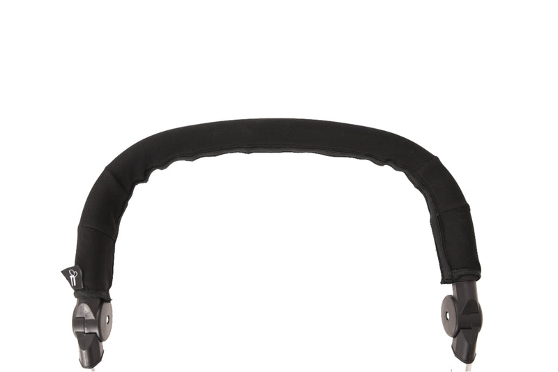 NoolaBug Handle Bar Cover | Black (FITS ANY MODEL)