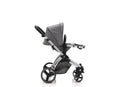 The Bug 3in1 Travel System with iSize 2021 MODEL | Lunar Grey 100% LINEN MATERIAL