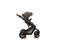 The Elite 4in1 Travel System with ISOFIX BASE | Lunar Grey 2020 MODEL